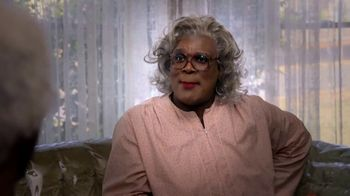 BET+ TV Spot, 'Stop Arguing Over Television' Featuring Tyler Perry - Thumbnail 2
