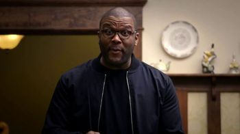 BET+ TV Spot, 'Stop Arguing Over Television' Featuring Tyler Perry - Thumbnail 4