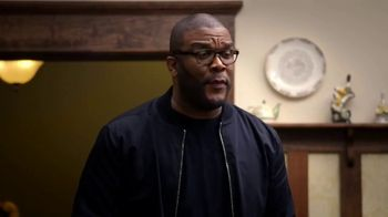 BET+ TV Spot, 'Stop Arguing Over Television' Featuring Tyler Perry - Thumbnail 5