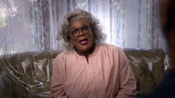 BET+ TV Spot, 'Stop Arguing Over Television' Featuring Tyler Perry