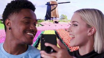 McDonald's Stroopwafel McFlurry TV Spot, 'Comedy Central: Around the World' Featuring Greta Titelman - Thumbnail 3