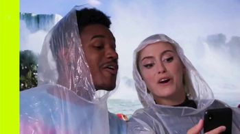 McDonald's Stroopwafel McFlurry TV Spot, 'Comedy Central: Around the World' Featuring Greta Titelman - Thumbnail 4