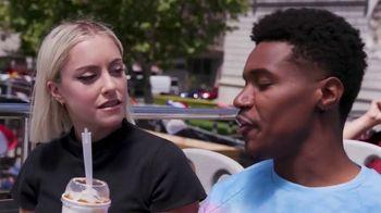 McDonald's Stroopwafel McFlurry TV Spot, 'Comedy Central: Around the World' Featuring Greta Titelman - Thumbnail 8