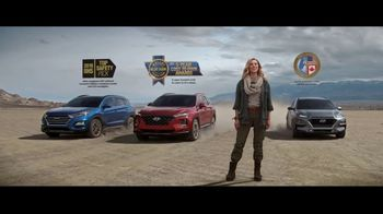 Hyundai TV Spot, 'Everyone Wins' [T2] - 614 commercial airings