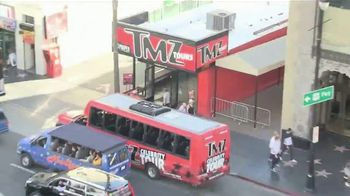 TMZ Celebrity Tour TV Spot, 'Mariah Carey' - Thumbnail 2
