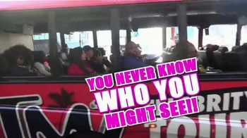 TMZ Celebrity Tour TV Spot, \'Mariah Carey\'