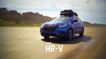 Honda TV Spot, 'Summer's Here' [T2]