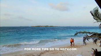Hotels.com TV Spot, 'Beaches' - Thumbnail 6