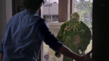 Orbit B-Hyve TV Spot, 'Grass Man With a Dry Spot'
