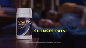 Advil PM TV Spot, 'Dancing Around Pain' - Thumbnail 9