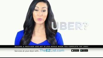 The EZ List TV Spot, 'Offer a Service' - Thumbnail 2