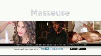 The EZ List TV Spot, 'Offer a Service' - Thumbnail 5