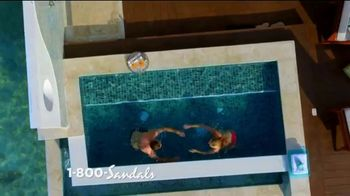 Sandals Resorts TV Spot, 'What a Vacation Is' - Thumbnail 3