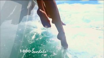 Sandals Resorts TV Spot, 'What a Vacation Is' - Thumbnail 4