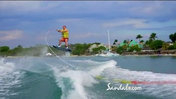Sandals Resorts TV Spot, 'What a Vacation Is' - Thumbnail 6