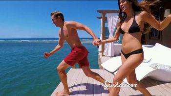Sandals Resorts TV Spot, 'What a Vacation Is' - Thumbnail 7