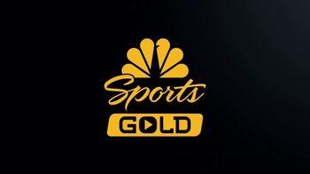NBC Sports Gold Track & Field Pass TV Spot, 'Track Events' - Thumbnail 1
