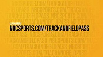 NBC Sports Gold Track & Field Pass TV Spot, 'Track Events' - Thumbnail 10
