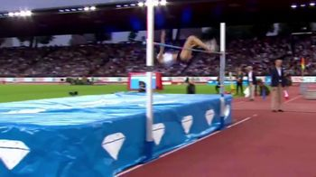 NBC Sports Gold Track & Field Pass TV Spot, 'Track Events' - Thumbnail 9