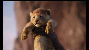 The Lion King - Alternate Trailer 13