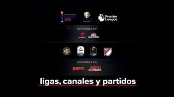 DishLATINO TV Spot, 'Más fútbol' con Eugenio Derbez, canción de Julieta Venegas [Spanish] - Thumbnail 4