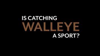 Dutch Fork Custom Lures TV Spot, 'Catching Walleye' - Thumbnail 1