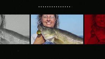 Dutch Fork Custom Lures TV Spot, 'Catching Walleye' - Thumbnail 6