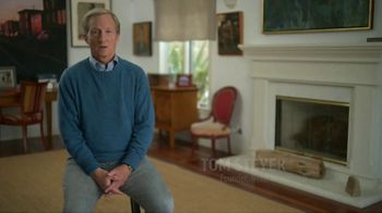 Need to Impeach TV Spot, 'Move Forward' Featuring Tom Steyer - Thumbnail 1