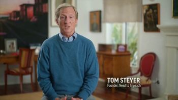 Need to Impeach TV Spot, 'Move Forward' Featuring Tom Steyer - Thumbnail 7