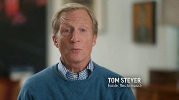 Need to Impeach TV Spot, 'Move Forward' Featuring Tom Steyer - Thumbnail 8
