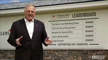 PGA TOUR TV Spot, 'Hole in the Wall Gang Camp' - Thumbnail 9