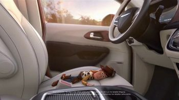 Chrysler El Evento de Superventas TV Spot, 'Toy Story 4: fiesta' [Spanish] [T1] - 8 commercial airings