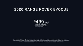 2020 Range Rover Evoque TV Spot, 'ClearSight Rear-View Mirror' [T2] - Thumbnail 10