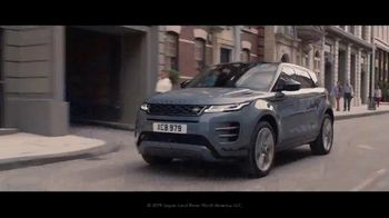 2020 Range Rover Evoque TV Spot, 'ClearSight Rear-View Mirror' [T2] - Thumbnail 8