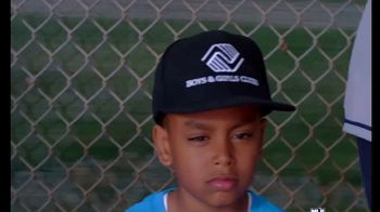Major League Baseball TV Spot, 'Boys & Girls Clubs of America' Featuring Francisco Lindor - Thumbnail 4