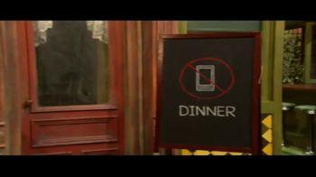 Common Sense Media TV Spot, 'Sésamo: cenar sin celular' [Spanish] - Thumbnail 1