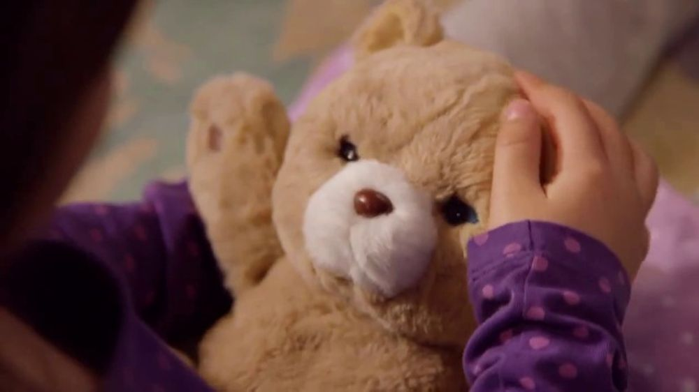 Little Live Pets Cozy Dozys TV Commercial, 'Oh So Playful' - Video