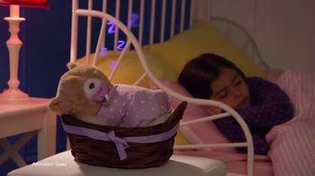 Little Live Pets Cozy Dozys TV Spot, 'Oh So Playful' - Thumbnail 9
