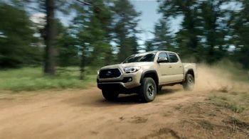 Toyota Tacoma TV Spot, 'Características' [Spanish] [T2] - 280 commercial airings