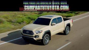 Toyota Tacoma TV Spot, 'Características' [Spanish] [T2] - Thumbnail 9