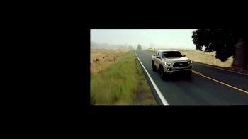 Toyota Tacoma TV Spot, 'Características' [Spanish] [T2] - Thumbnail 1