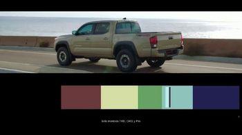 Toyota Tacoma TV Spot, 'Características' [Spanish] [T2] - Thumbnail 2