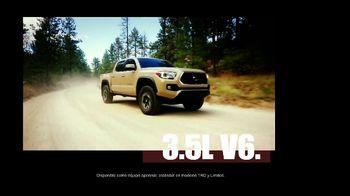 Toyota Tacoma TV Spot, 'Características' [Spanish] [T2] - Thumbnail 4