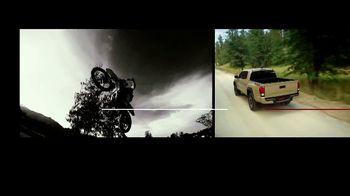 Toyota Tacoma TV Spot, 'Características' [Spanish] [T2] - Thumbnail 5