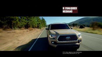 Toyota Tacoma TV Spot, 'Características' [Spanish] [T2] - Thumbnail 7