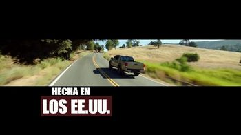 Toyota Tacoma TV Spot, 'Características' [Spanish] [T2] - Thumbnail 8