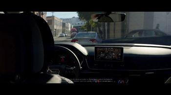 Audi Q7 TV Spot, 'Confianza en medio del caos' [Spanish] [T2] - Thumbnail 4
