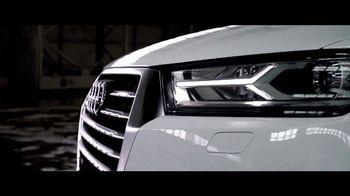 Audi Q7 TV Spot, 'Confianza en medio del caos' [Spanish] [T2] - Thumbnail 7