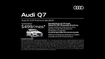 Audi Q7 TV Spot, 'Confianza en medio del caos' [Spanish] [T2] - Thumbnail 8