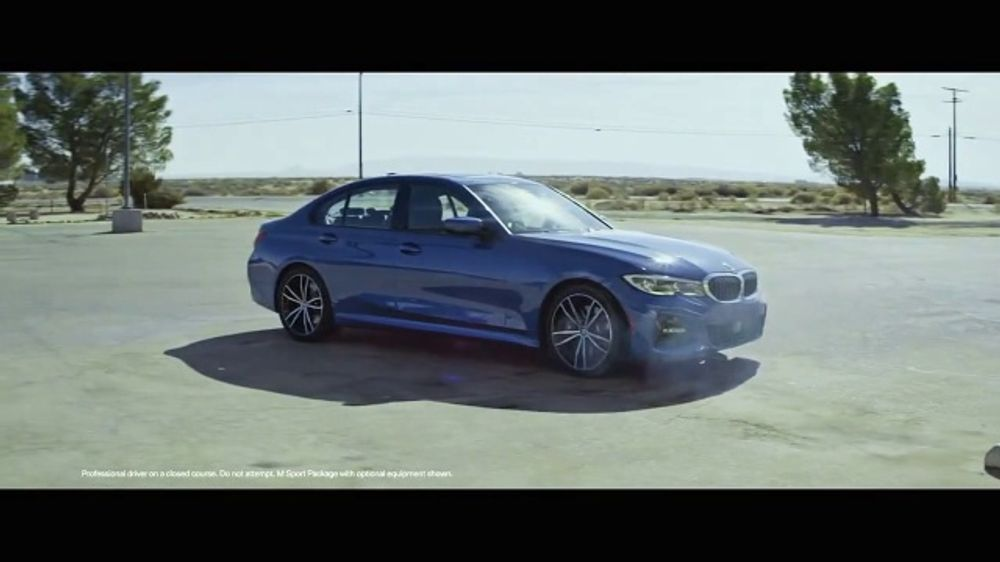 Bmw 3 Series Tv Commercial Technology Song By Dennis Lloyd T1 Video